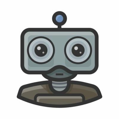 Roboto R2D2 profilbildo