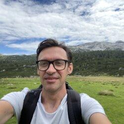 Claudio Klaŭdjo Gobbo profilbildo
