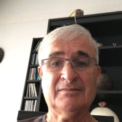 Gilles Wallez profilbildo